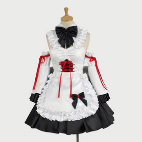 Lolita Cosplay Original Maid (Bargain Price)Cosplay Costume