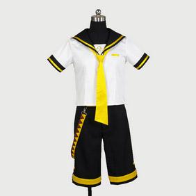 VOCALOID2 Kagamine Len Cosplay Costume