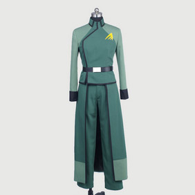Gundam 00 A-LAWS Louise Halevy Cosplay Costume