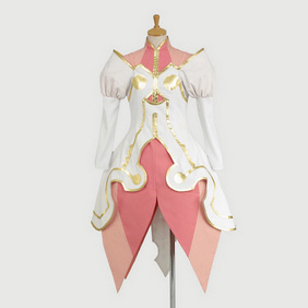 Tales of Vesperia Estelle Revision Cosplay Costume