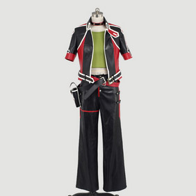 Neo Angelique Rayne Cosplay Costume