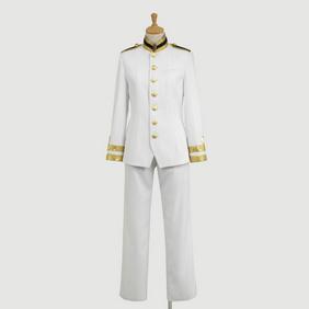 Axis Powers ヘタリア 日本軍服 コスプレ衣装