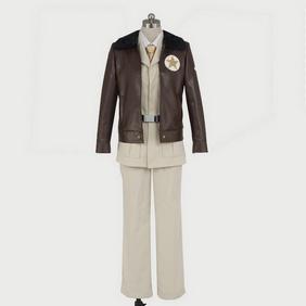 Axis Powers ヘタリア アメリカ コスプレ衣装