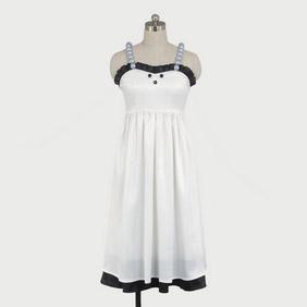 K-ON!~ Hirasawa Yui ED Cosplay Costume
