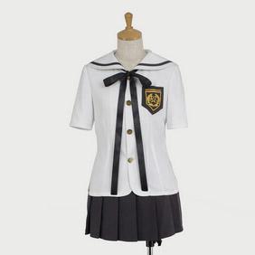 SHANGRI-LA Kuniko Hojo Cosplay Costume