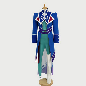Tales of Graces Hubert Ozwell Cosplay Costume