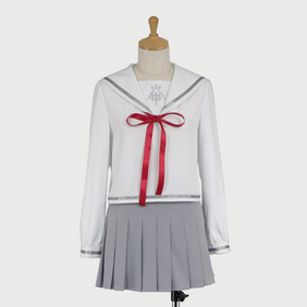 Hatsukoi Limited Uniform Cosplay Costume
