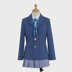 K-ON! Uniform Cosplay Costume