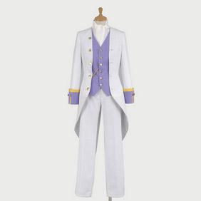 Black Butler Kuroshitsuji Ash Landers Cosplay Costume