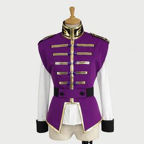 GundamUC Marida Cruz Cosplay Costume