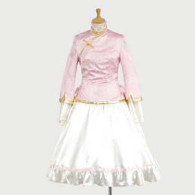 Axis Powers Hetalia Taiwan Cosplay Costume