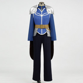 Tales of Vesperia~The First Strike~ Flynn Scifo 、Yuri Lowell Uniform Cosplay Costume
