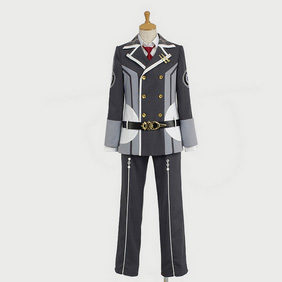 Starry☆Sky Cancer Suzuya Tohzuki Cosplay Costume