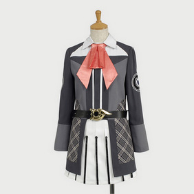 Starry☆Sky FeMale Uniform Cosplay Costume