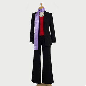 Lucky Dog1 Giulio Cosplay Costume