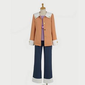 化物語 千石撫子 コスプレ衣装