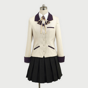 Angel Beats! Angel Revision Cosplay Costume
