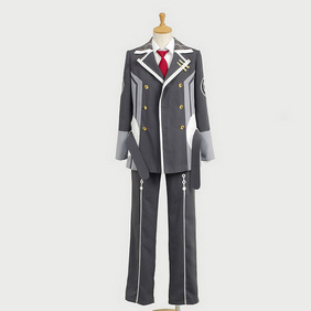 Starry☆Sky Tomoe Yoh Cosplay Costume
