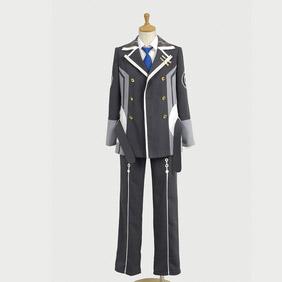 Starry☆Sky Shiranui Kazuki Cosplay Costume