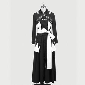 薄桜鬼2010年カレンダー 斎藤一【黒】コスプレ衣装