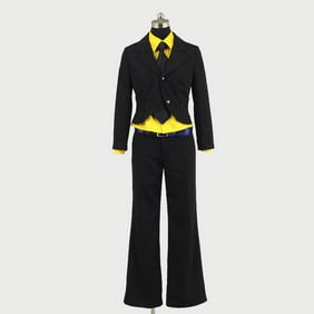 Lucky Dog1 Gian Carlo Cosplay Costume