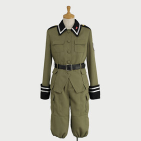 soranoyoto rio kureha noeru 1121 team Uniform Cosplay Costume