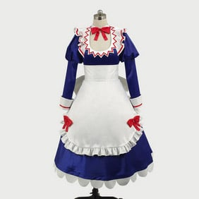 OMAMORIHIMARI Lizled・L・cherice Cosplay Costume