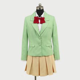Kaichou wa Maid sama FeMale Uniform Cosplay Costume
