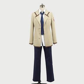 Angel Beats! SSS Uniform otonashi/hinata/takamatsu/TK/fujimaki costume Uniform Cosplay Costume