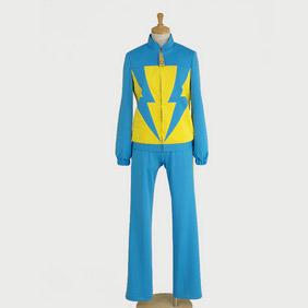 Inazuma Eleven Yuto Kido Uniform Cosplay Costume