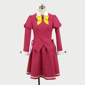 Ladies versus Butlers Saikyou Tomomi Cosplay Costume