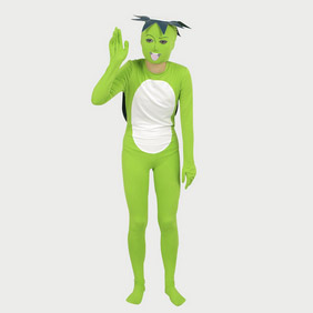 Arakawa under the Bridge Sontyou Cosplay Costume