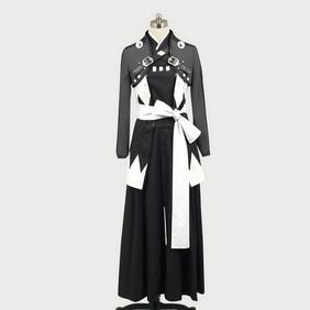 薄桜鬼2010年 カレンダー 斎藤一(濃灰)コスプレ衣装