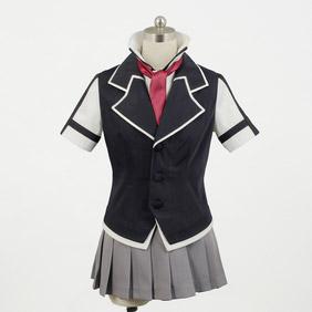 Hyakka Ryouran Samurai Girls Naoeka Netsugu Cosplay Costume