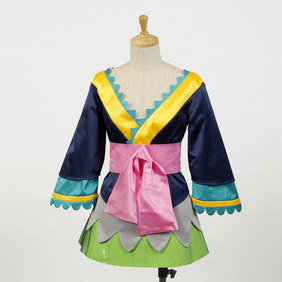 Hatsune Miku -Project DIVA-2nd Hatsune Miku Cosplay Costume