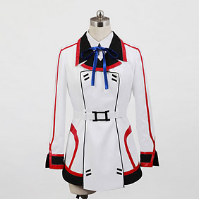 Infinite Stratos Shinonono Houki Cosplay Costume