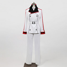 Infinite Stratos Orimura Ichika Cosplay Costume