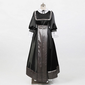 GOSICK Victor Rica Cosplay Costume