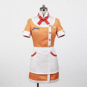 Loveplus Anegasaki Nene Cosplay Costume