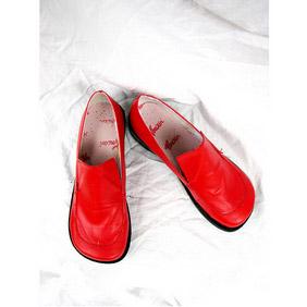 Touhou Project Phantasmagoria of Flower View Syameimaru Aya PU Leather Cosplay Shoes