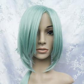 Blue  Starry☆Sky Kotarou Hoshizuki Long Nylon Cosplay Wig