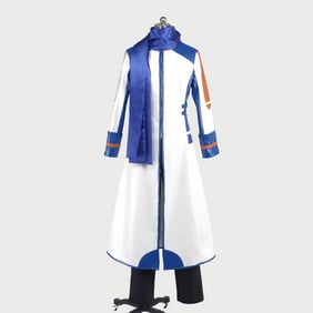 VOCALOID2 KAITO Cosplay Costume