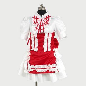 Macross Frontier Ranka Lee Sagittarius costume Cosplay Costume