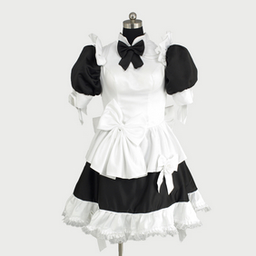 Original Maid Cosplay Costume