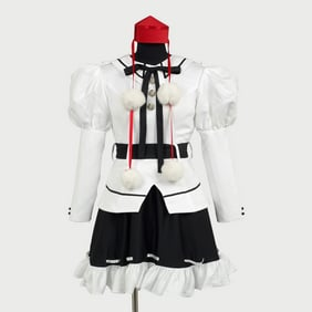 Touhou Project Aya Shameimaru Cosplay Costume