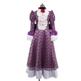 PandoraHearts Rainsworth  (western style clothes) Cosplay Costume