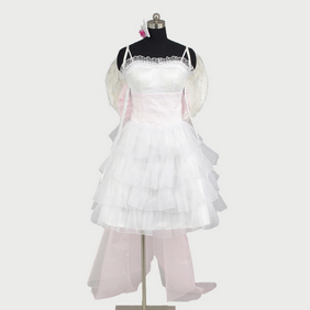 VOCALOID2 magnet KagaMine Rin Cosplay Costume