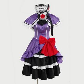 UMineko no Naku Koro ni  Eva Beatrice costume Cosplay Costume