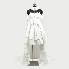 Tsubasa-RESERVoir CHRoNiCLE- Chi cosplay costume