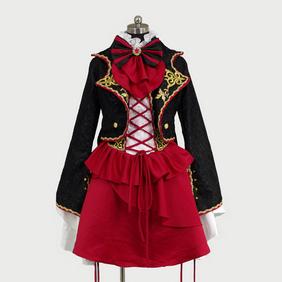 VOCALOID2 KagaMine Rin Ryuuno Naku Hakoniwa Yori recommendation Cosplay Costume